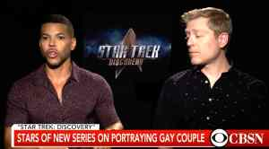 Wilson Cruz Anthony Rapp