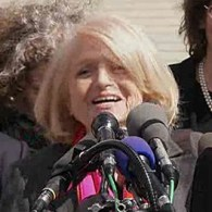 Edie Windsor, LGBT Activist, Was a Also a Computer Whiz