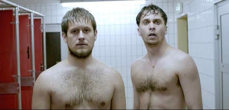 shower gay film