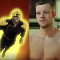 Russell Tovey to Star as Gay Superhero 'The Ray' in The CW's Arrow-verse Crossover