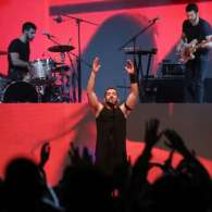 Lebanon Band Mashrou' Leila Denounces Egypt Anti-Gay 'Witch-Hunt' After Arrests Over Rainbow Flag