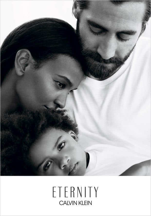 Jake Gyllenhaal Calvin Klein