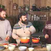 Honey Company Enlists Three Gay Bears to Sell Its Product and the Result is Sticky and Sweet: WATCH