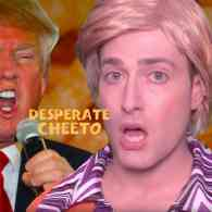 Desperate Cheeto