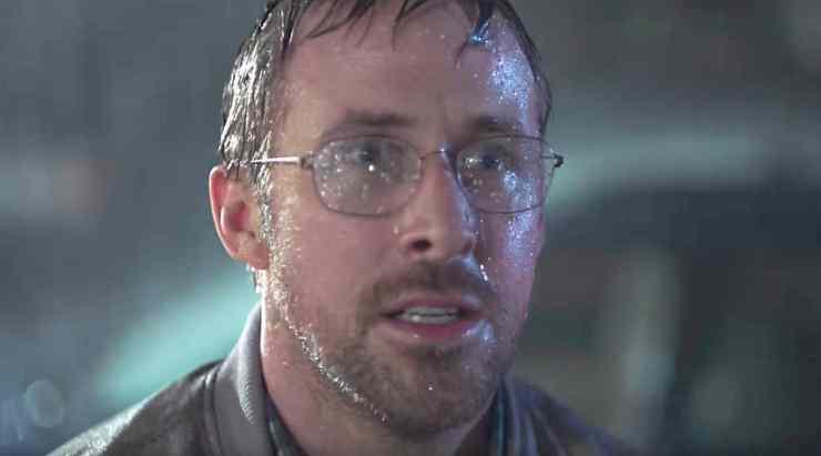 Ryan Gosling papyrus