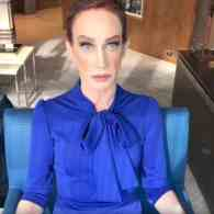 Kathy Griffin Rips Andy Cohen and TMZ's Harvey Levin in Scorching Video: WATCH