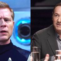 Anthony Rapp Kevin Spacey