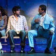 In New Musical 'The Band's Visit,' an Exquisite Meditation on Hopes Won and Lost: REVIEW