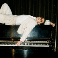 Jake Shears Takes Us Inside His New Orleans: INTERVIEW