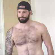 Anaheim Ducks Ryan Kesler Wanders Around Office Nude in NHL 'Birthday Suit' Video: WATCH