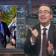 John Oliver: 'Is Trump Smart Enough to Be Evil?' – WATCH