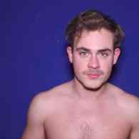 Dacre Montgomery audition