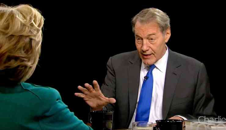 Charlie Rose sexual assault