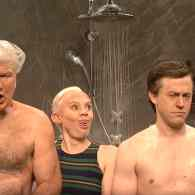 shower snl