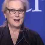 Cher Meryl Streep