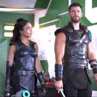 Bisexual Scene Cut from 'Thor: Ragnarok'