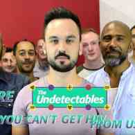 undetectable hiv