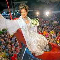 Shoe and Tell with Key West New Year's Eve Drag Superstar, Sushi: INTERVIEW