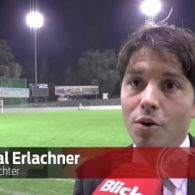 Professional Swiss Football Referee Pascal Erlachner Comes Out As Gay