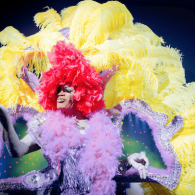Party Like a Pro At New Orleans' Gay Mardi Gras Celebrations