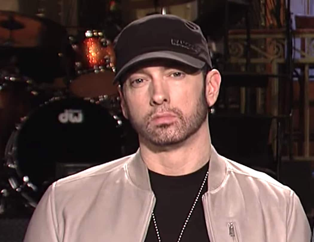 It was also during this period that Eminem began dating Kim Ann Scott, and in.
