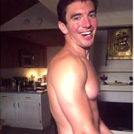 Steve Grand Gets Jockstrapped for His Instagram Followers: VIDEO