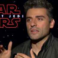 Oscar Isaac Says He's Open to a Gay 'Star Wars' Romance for Poe and Finn: WATCH