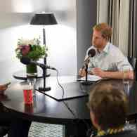 Without Mentioning Trump, Obama Warns Prince Harry of How Social Media Can Be Used to Warp Reality: LISTEN