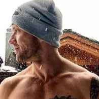 shredded ryan phillippe
