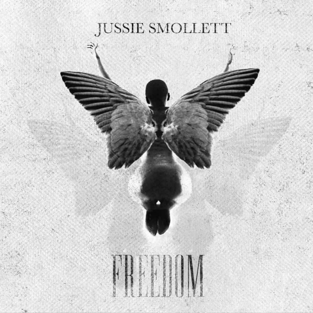 Jussie Smollett Freedom