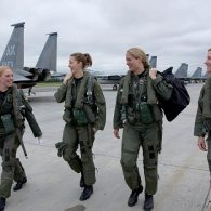 airforce women