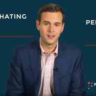 FOX News' Guy Benson Whines That He's Called a 'Self Hating Gay Person' for Being a GOP Christian: WATCH