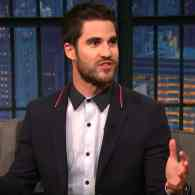 Darren Criss Tells Seth Meyers How He Figured Out How to Play Andrew Cunanan: WATCH