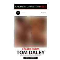 Andrew Christian Underwear Sends Out Email Blast with Nude Photos of Gay Olympian Tom Daley
