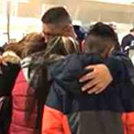 Father Deported to Mexico After 30 Years in U.S. Says Heartwrenching Goodbye to Family: WATCH