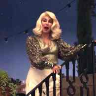 New 'Mamma Mia! Here We Go Again' Trailer Features More Cher: WATCH