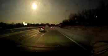 meteor michigan