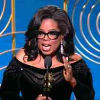 Oprah Actively Considering Run for President in 2020: CNN