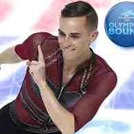 Figure Skater Adam Rippon is First Openly Gay U.S. Man to Ever Qualify for Winter Olympics