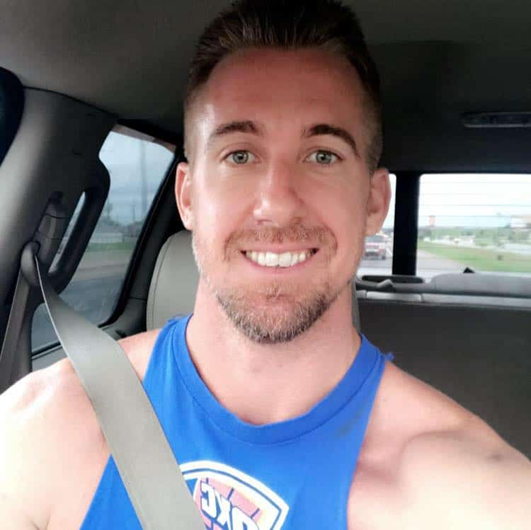 'Storm Chasers' Star Joel Taylor Found Dead On Gay Cruise