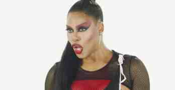 Laverne Cox Beat for the gods