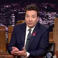 jimmy fallon march