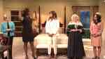 First LAdies SNL