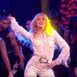 Kylie Minogue Dancing