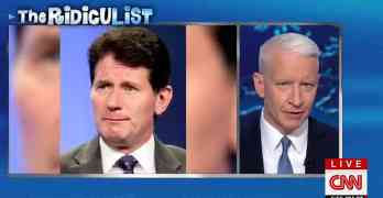Anderson Cooper John Moody