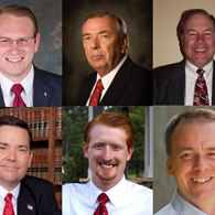 These GOP Lawmakers Have Introduced a Bill Redefining Gay Marriages as 'Parody Marriages'