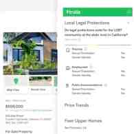 Trulia Now Reveals State-by-State Legal LGBT Protections for House Hunters