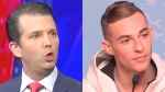 Trump jr adam rippon