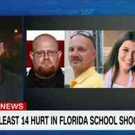 florida school shooting victims