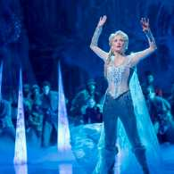 A Slushy 'Frozen' Opens on Broadway: REVIEW